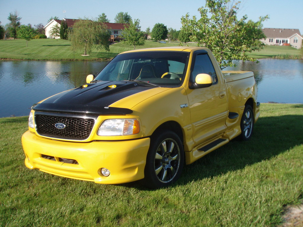 dirty boss 2002 ford f150 regular cab specs photos modification info at cardomain. Black Bedroom Furniture Sets. Home Design Ideas
