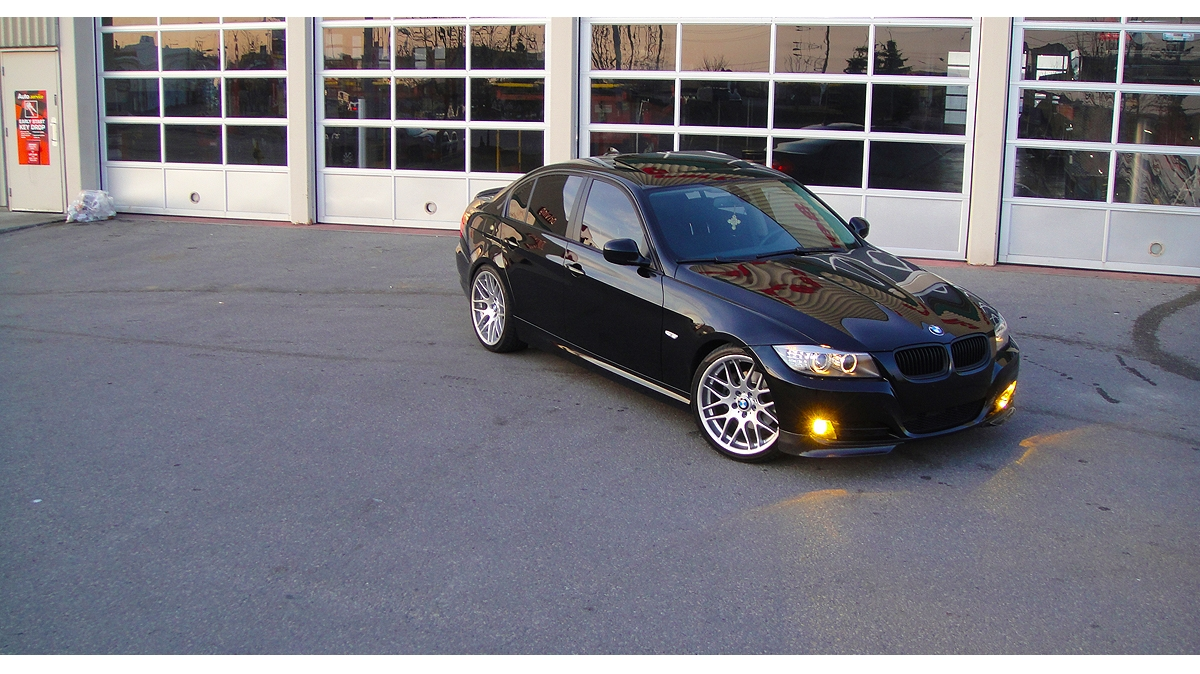 Another TopTop 2009 BMW 3 Series post... - 13577249