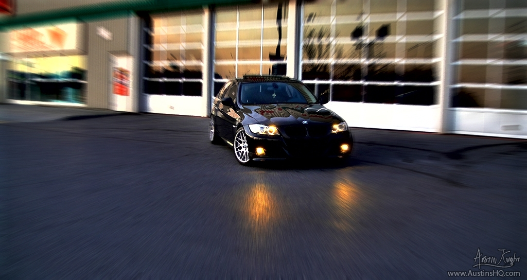 Another TopTop 2009 BMW 3 Series post... - 13577260