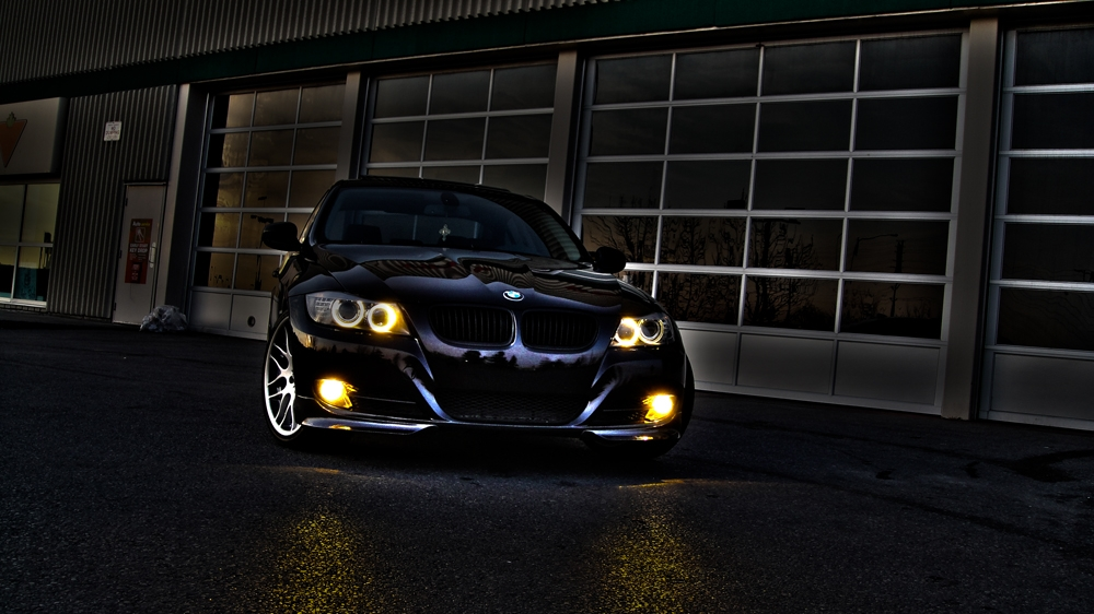 Another TopTop 2009 BMW 3 Series post... - 13577266