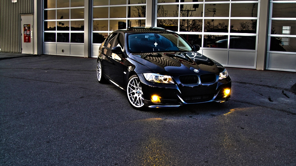 Another TopTop 2009 BMW 3 Series post... - 13577268