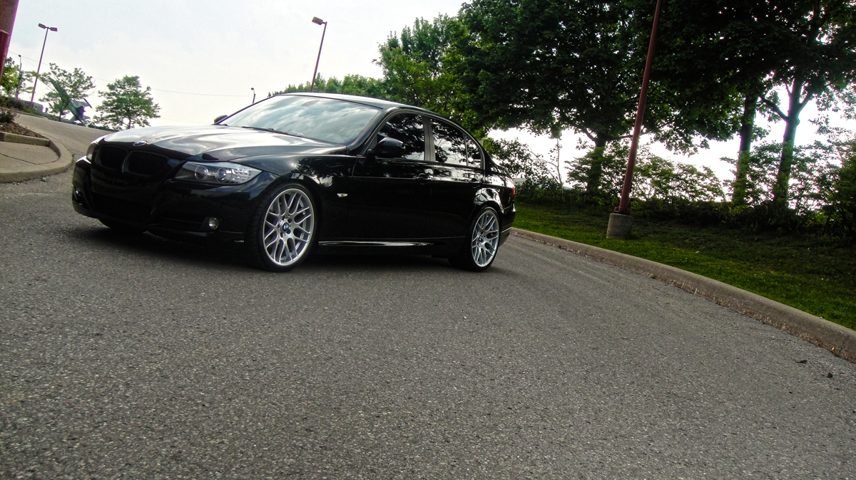 Another TopTop 2009 BMW 3 Series post... - 13577275