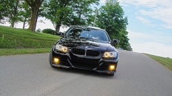 TopTop 2009 BMW 3 Series
