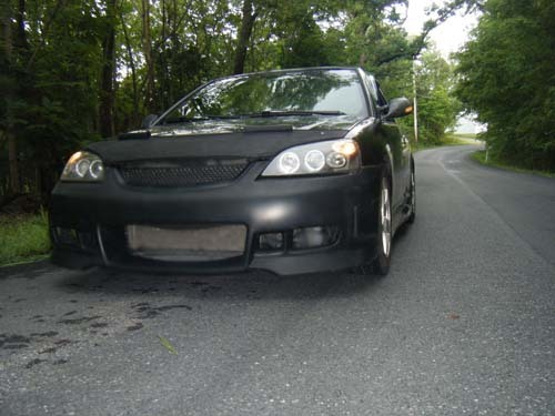 Another Nessababy 2002 Honda Civic post... - 13577456