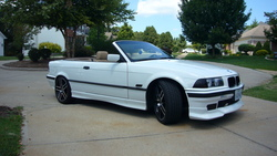 Afuchs596s 1996 BMW 3 Series