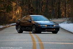 outlawzxblizz99 1992 Eagle Talon