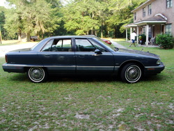GaryLS 1992 Oldsmobile Regency