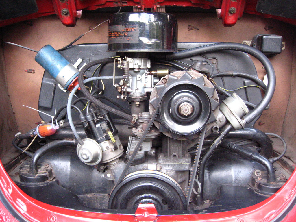 74 Super Beetle Fuel Pump Lines Wire Center Ugl 1200 Maglock Wiring Diagram Thesamba Com 1958 1967 View Topic Does This Rh