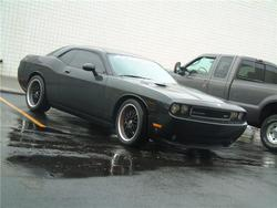 billy_gardners 2008 Dodge Challenger