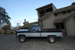sbarers 1979 Chevrolet C/K Pick-Up