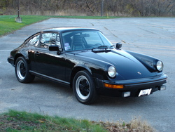 blackmetallics 1982 Porsche 911
