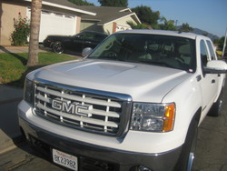 sickness101s 2007 GMC Sierra 1500 Regular Cab