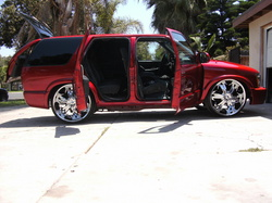 jessica_35s 2000 Chevrolet Blazer