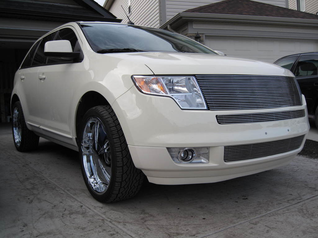 AlzTorrent's 2007 Ford Edge