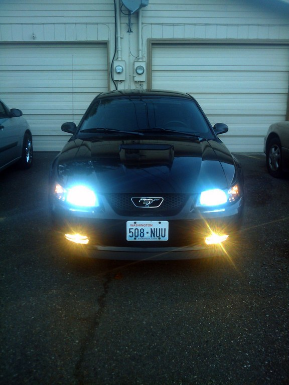 Another 37mmQ 2002 Ford Mustang post... - 9646346