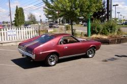 Goobzillas 1968 AMC AMX