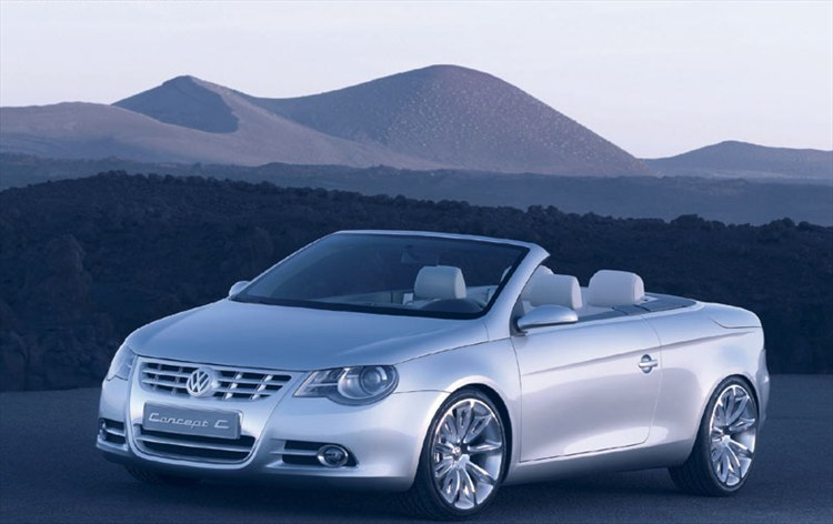 Another Karlosw 2007 Volkswagen Eos post... - 9570902
