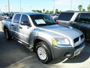 norcalsam 2006 mitsubishi raider extended cab specs photos modification info at cardomain. Black Bedroom Furniture Sets. Home Design Ideas