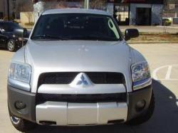 NorcalSam 2006 Mitsubishi Raider Extended Cab