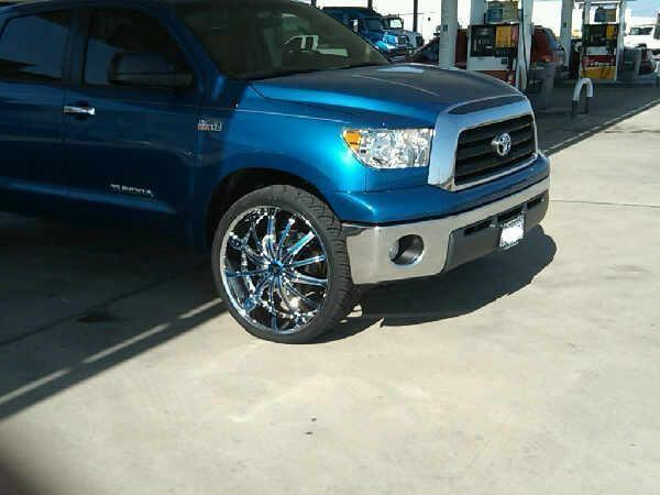 Another __CC__ 2009 Toyota Tundra Access Cab post... - 13585785