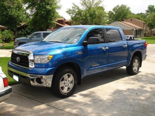 Another __CC__ 2009 Toyota Tundra Access Cab post... - 13585788