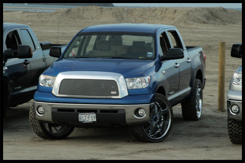 Another __CC__ 2009 Toyota Tundra Access Cab post... - 13585806