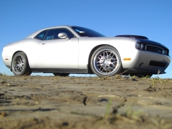 canadiancanuck1s 2010 Dodge Challenger