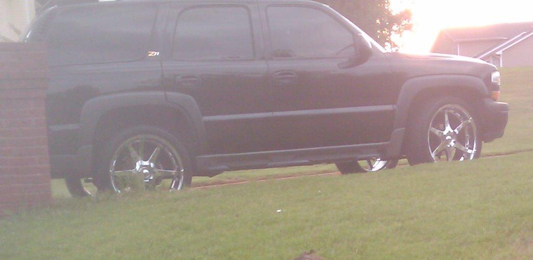 Another reyno626 2002 Chevrolet Tahoe post... - 13587079