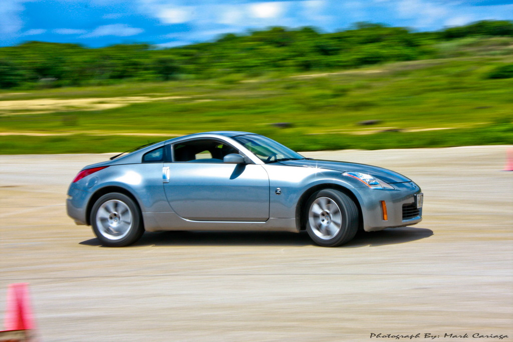 Another D17A1 2003 Nissan 350Z post... - 13588217