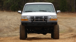 3365061 1995 Ford Bronco