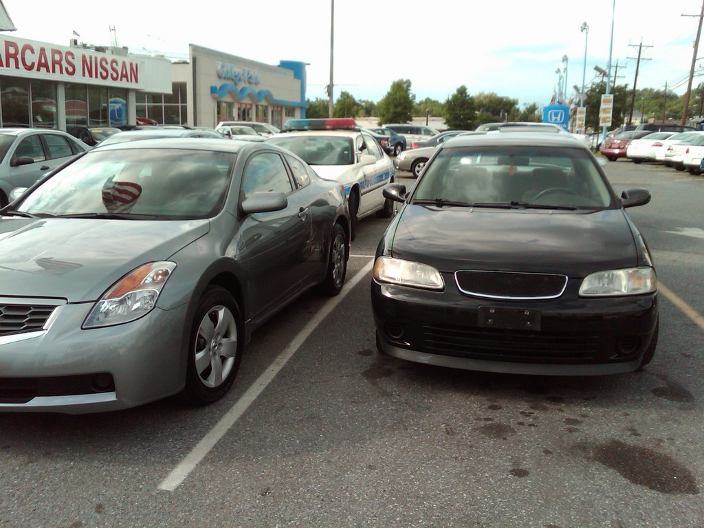 Another LEMboy9 2008 Nissan Altima post... - 13588347