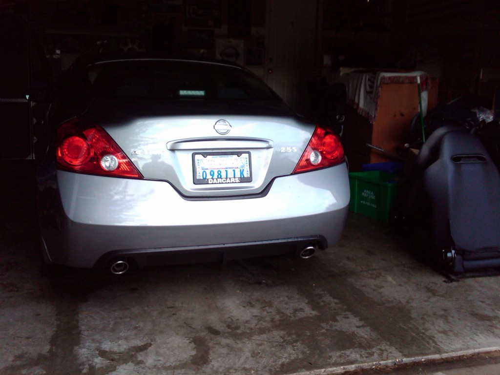 Another LEMboy9 2008 Nissan Altima post... - 13588348