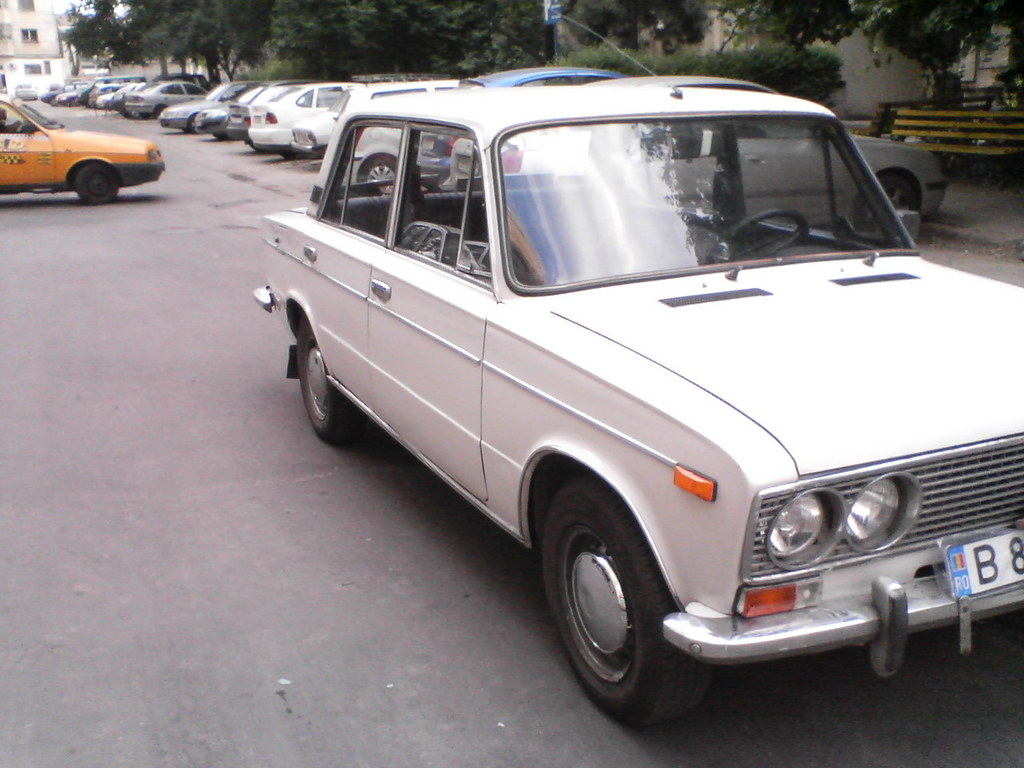Borkanel 1980 Lada 1500s Specs Photos Modification Info At Cardomain