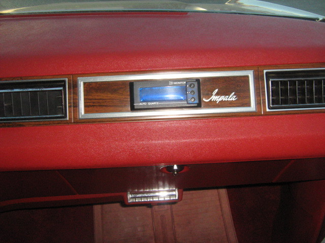 Another 76dunk 1976 Chevrolet Impala post... - 13589926