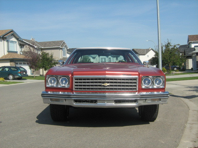 Another 76dunk 1976 Chevrolet Impala post... - 13589934