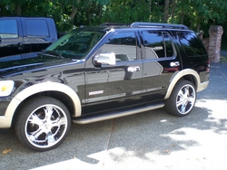 spencer785s 2008 Ford Explorer