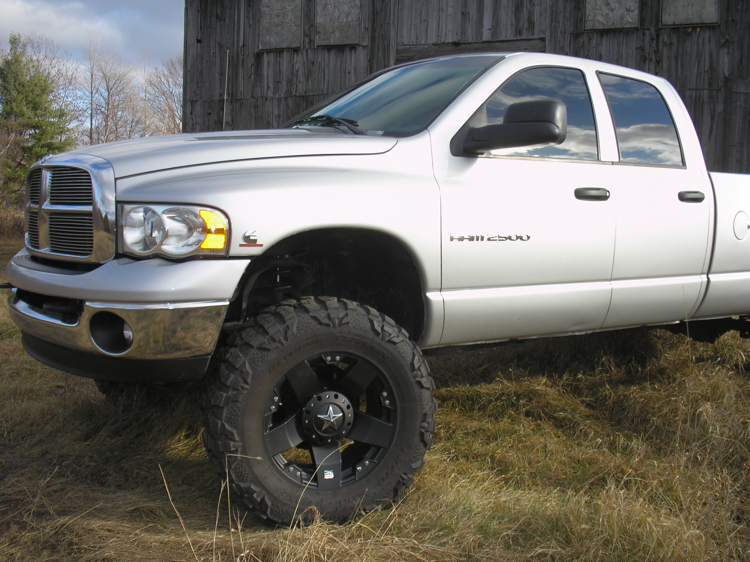Mikedee 2003 Dodge Ram 2500 Quad Cab Specs Photos Modification Info At Cardomain