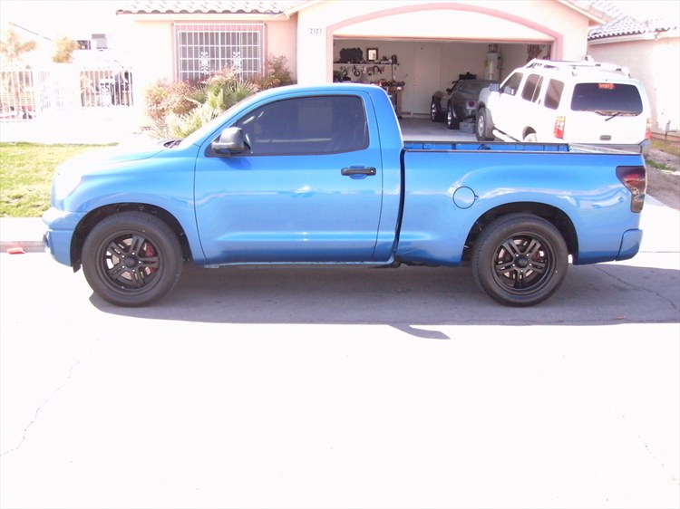 Another The_Gutz 2007 Toyota Tundra Regular Cab post... - 13591044