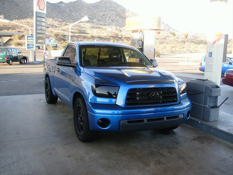 Another The_Gutz 2007 Toyota Tundra Regular Cab post... - 13591062