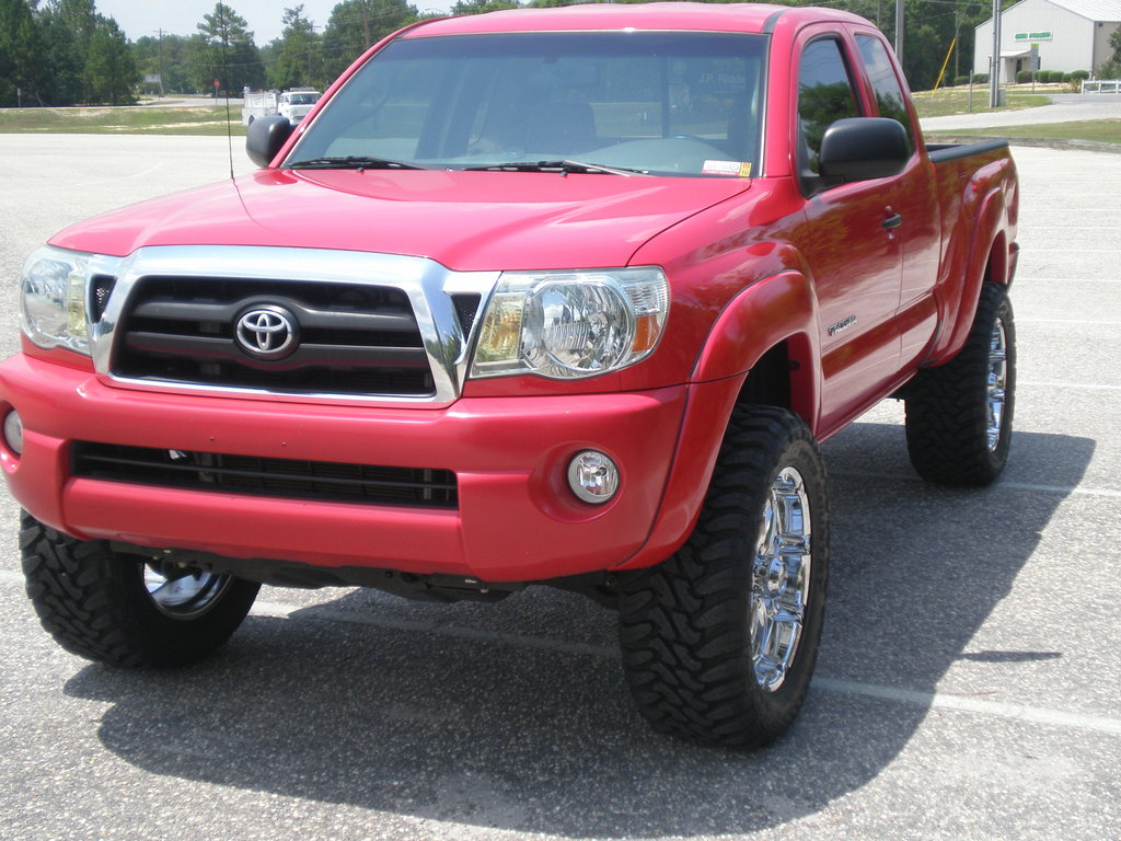 Crazywr28 2006 Toyota Tacoma Xtra Cab Specs Photos Make Your Own Beautiful  HD Wallpapers, Images Over 1000+ [ralydesign.ml]