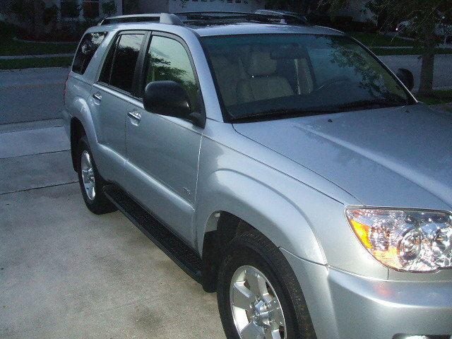 Another SLclassBenz 2008 Toyota 4Runner post... - 13594752