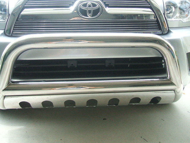 Another SLclassBenz 2008 Toyota 4Runner post... - 13594761