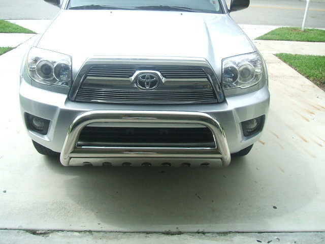 Another SLclassBenz 2008 Toyota 4Runner post... - 13594762