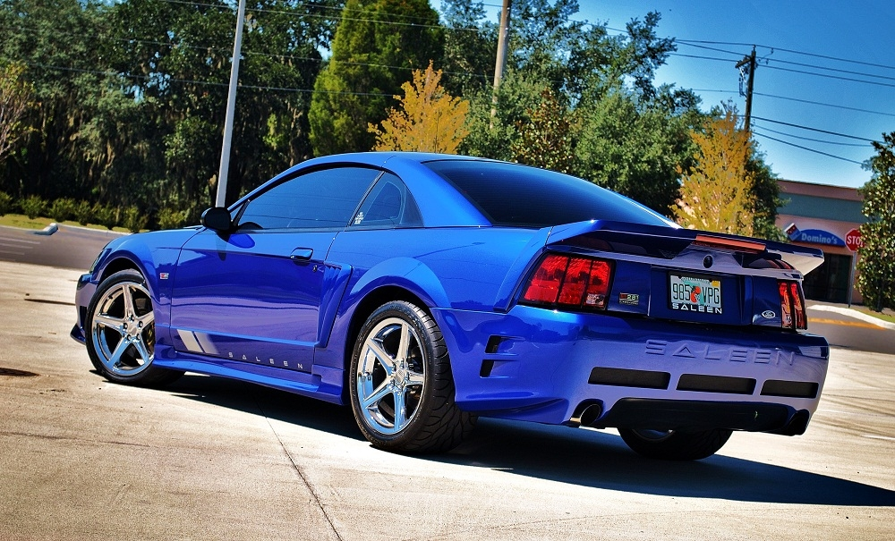 Ford Edge Sport 2013 For Sale Aque509 2003 Saleen Mustang Specs, Photos, Modification Info at ...