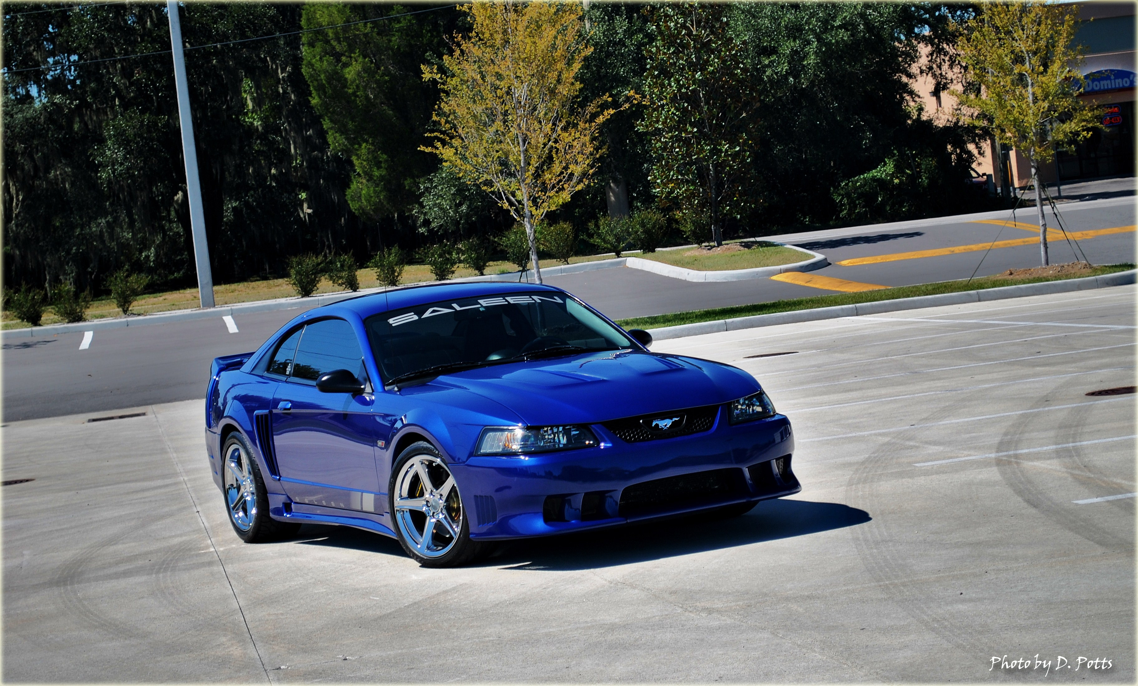 Aque509 2003 saleen mustang specs photos modification info at