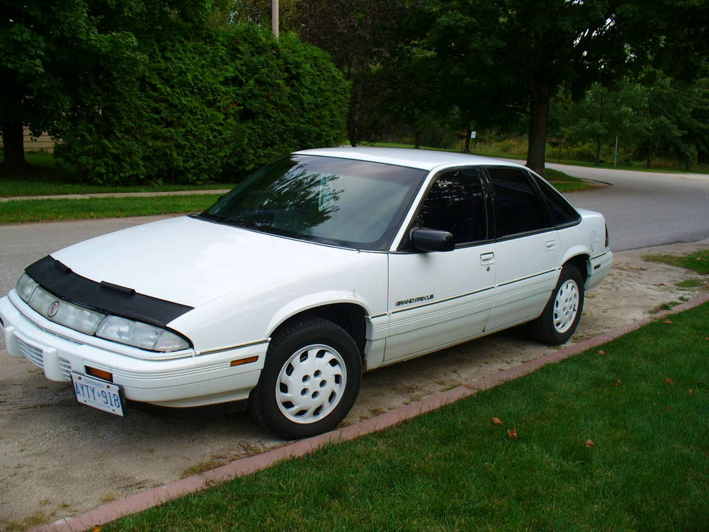 morganadams 1992 Pontiac Grand Prix 33658630001_large ...