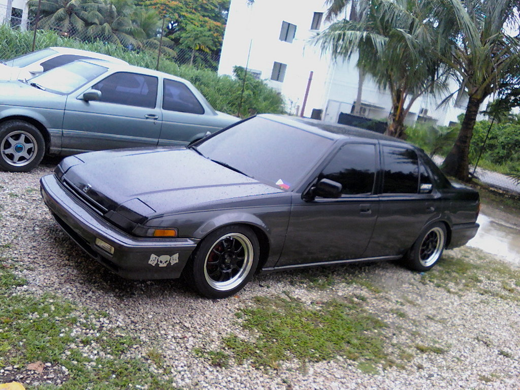 chrisnoen 1989 honda accord specs photos modification. Black Bedroom Furniture Sets. Home Design Ideas