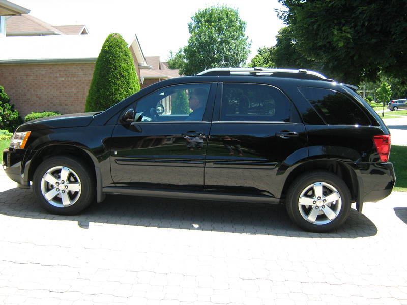 Q ball 2007 pontiac torrent specs photos modification for Inside 2007 torrent