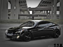 xShanexs 2010 Hyundai Genesis Coupe