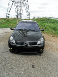 nickkeanes 2003 Renault Clio